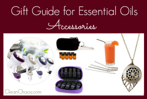 Essential Oils Jewelry, Accessories & More
