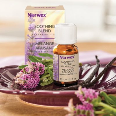 Norwex Essential Oils Soothing Blend