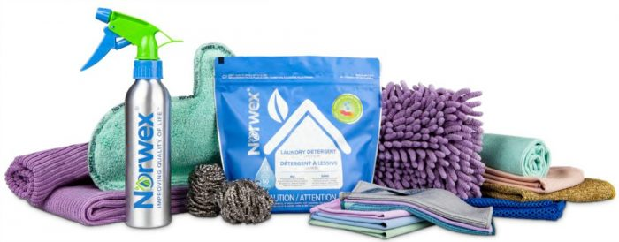 Norwex March 2019 Host products